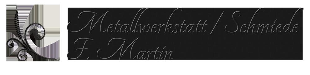 Schmiede Martin